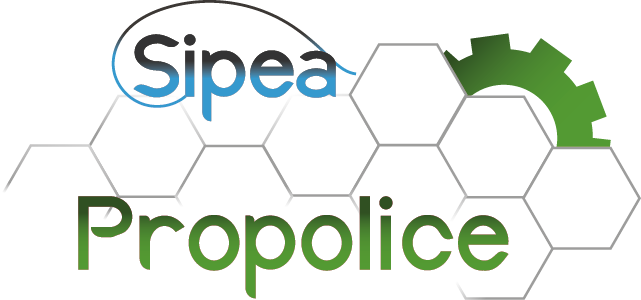Propolice pour Apidae